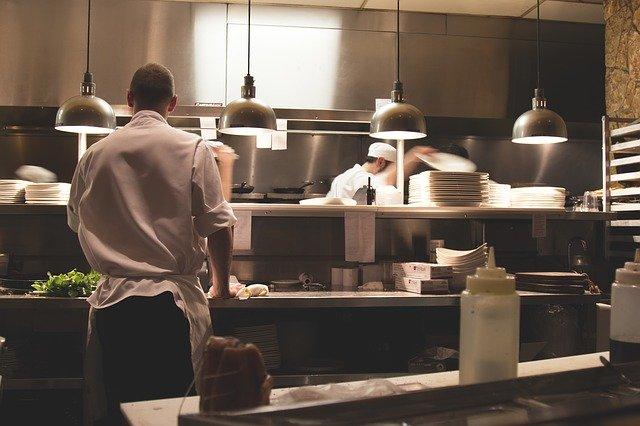 food businesses London